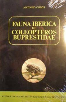 Vinisenzatrucco.it Fauna Iberica De Coleopteros Buprestidae Image