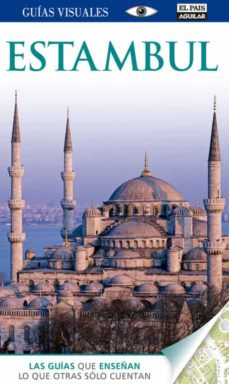 estambul 2015 (guias visuales)-9788403514362