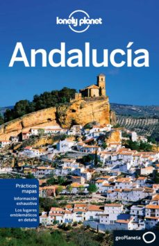 Padella.mx Andalucia 2013 (Lonely Planet) Image