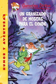 Descargar GS 38: UN GRANIZADO DE MOSCAS PARA EL CONDE gratis pdf - leer online