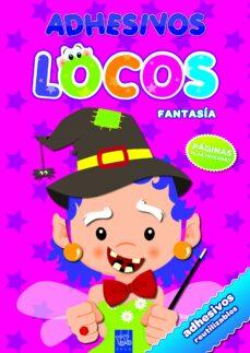 Upgrade6a.es Adhesivos Locos.fantasia Image