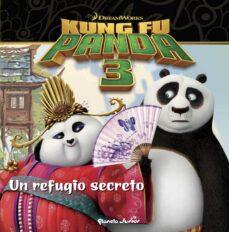 Bressoamisuradi.it Kung Fu Panda 3: Un Refugio Secreto Image