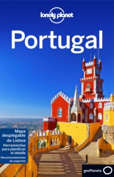 Carreracentenariometro.es Portugal 2017 (7ª Ed.) (Lonely Planet) Image