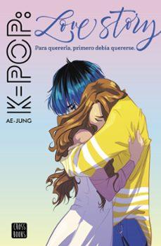 Cronouno.es K-pop Love Story Image