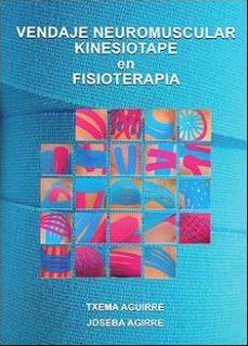 Libros de texto descarga pdf VENDAJE NEUROMUSCULAR KINESIOTAPE EN FISIOTERAPIA en español PDB CHM FB2