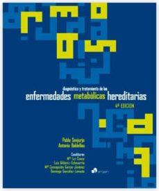Ebook descargar Inglés gratis DIAGNOSTICO Y TRATAMIENTO DE LAS ENFERMEDADES METABÓLICAS HEREDITARIAS (4ª ED.) in Spanish
