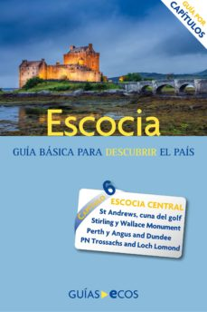 centro de escocia (ebook)-eva auque mas-9788415479062