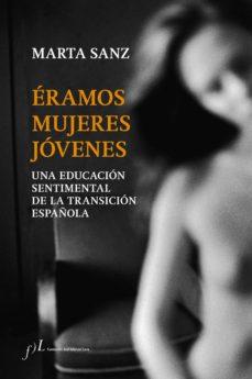 Lofficielhommes.es ÉRamos Mujeres Jóvenes Image