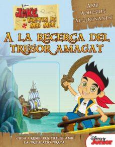 Vinisenzatrucco.it (Pe) Jake I Els Pirates De Mai Mes: A La Recerca Del Tresor Image