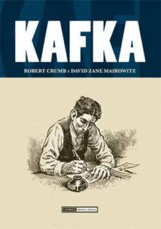 Inmaswan.es Kafka Image