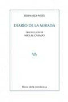 Descargar DIARIO DE LA MIRADA gratis pdf - leer online