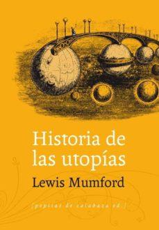 Resultado de imagen para mumford utopia