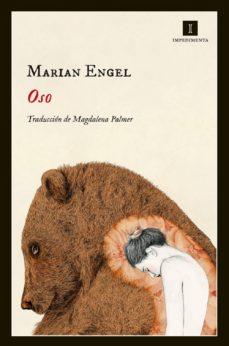 oso (2ª ed.)-marian engel-9788415979562