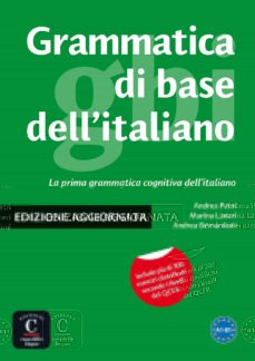 Descargar ebook GRAMMATICA DI BASE DELL ITALIANO (NIVEL MCER: A1-B1) RTF (Literatura española) 9788416057962