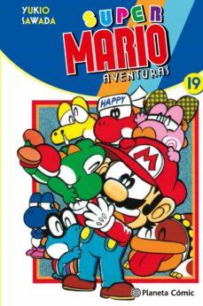 Inmaswan.es Super Mario Nº 19 Image