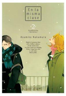 en la misma clase, vol.2-asumiko nakamura-9788416188062