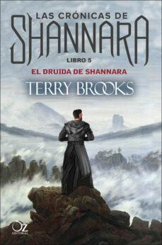 Inmaswan.es El Druida De Shannara (Las Crónicas De Shannara 5) Image