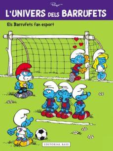 Chapultepecuno.mx Els Barrufets Fan Esport Image