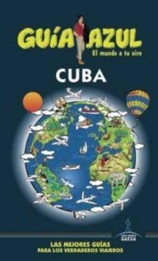 cuba 2016 (guia azul)-9788416766062