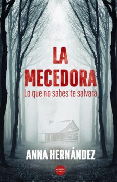 Descarga de libros electrónicos para teléfonos Android LA MECEDORA de ANNA HERNANDEZ CHM 9788417451462