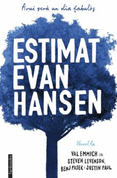 Descargas de libros electrónicos para kindle ESTIMAT EVAN HANSEN