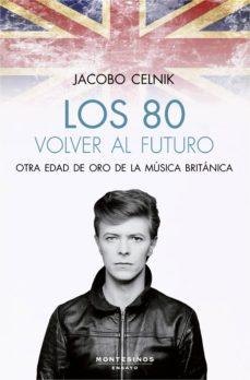 Carreracentenariometro.es Los 80. Volver Al Futuro Image