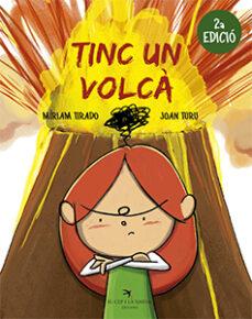 Descargar TINC UN VOLCA gratis pdf - leer online