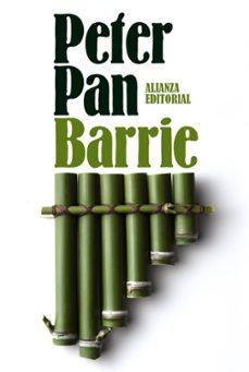 Descarga gratuita de texto de libros electrónicos PETER PAN en español PDB 9788420664262