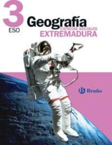 Eldeportedealbacete.es Geografía Ciencias Sociales 3 Eso Extremadura Cast Image