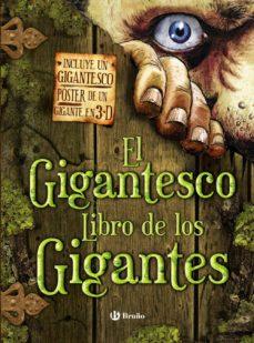 Iguanabus.es El Gigantesco Libro De Los Gigantes Image
