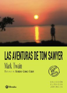 las aventuras de tom sawyer-mark twain-9788421693162