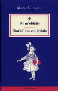 Srazceskychbohemu.cz No M Oblidis: Diari D Una Colegiala Image