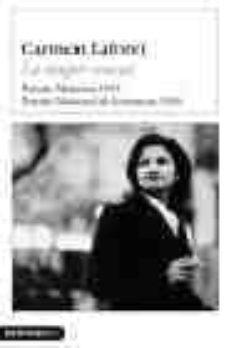Inmaswan.es La Mujer Nueva (Premio Menorca 1955) (Premio Nacional De Literatu Ra 1956) Image