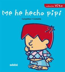 Inmaswan.es Me He Hecho Pipi Image