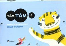 Permacultivo.es Proyecto Tam Tam 4 Años (1º Trimestre) Image