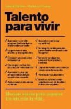 Lofficielhommes.es Talento Para Vivir Image