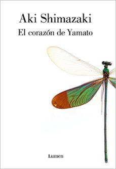 Descargar ebook italiani EL CORAZÓN DE YAMATO