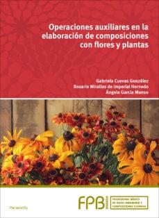 Emprende2020.es Operaciones Auxiliares En La Elaboración De Composiciones Con Flo Res Y Plantas Image