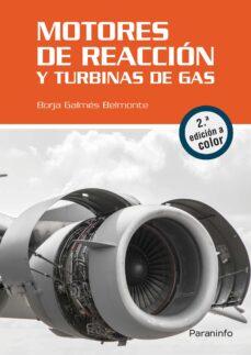 Los mejores libros de audio del vendedor gratis descargar MOTORES DE REACCION Y TURBINAS DE GAS (2ª ED.)