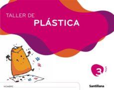 Viamistica.es Taller De Plastica Birlibirloque 3 Años Image