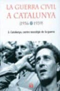 Iguanabus.es La Guerra Civil A Catalunya (1936-1939) (Vol. 3) Image