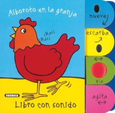 Trailab.it Alboroto En La Granja(alboroto) Image