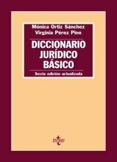 Permacultivo.es Diccionario Juridico Basico Image