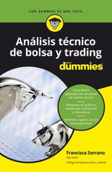 Geekmag.es Analisis Tecnico De Bolsa Y Trading Para Dummies Image