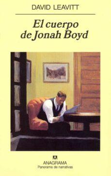 Emprende2020.es El Cuerpo De Johah Boyd Image