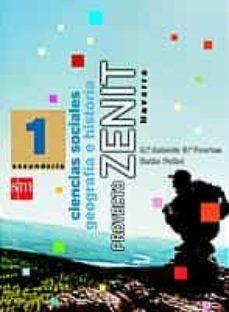 Eldeportedealbacete.es Ciencias Sociales, Proyecto Zenit (1º Eso, Navarra) Image