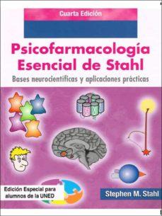 Geekmag.es Psicofarmacología Esencial De Stahl. Bases Neurocientíficas Y Aplicaciones Prácticas Image