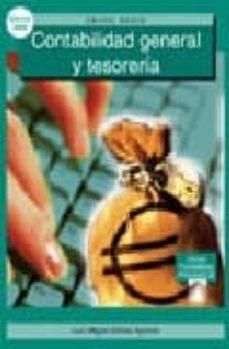 Vinisenzatrucco.it Contabilidad General Y Tesoreria (2ª Ed.) Image