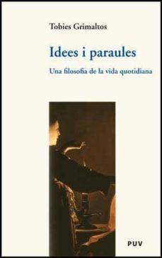 Colorroad.es Idees I Paraules: Una Filosofia De La Vida Quotidiana Image