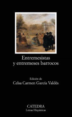 Concursopiedraspreciosas.es Entremesistas Y Entremeses Barrocos Image